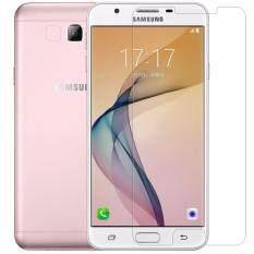โปรโมชั่น Nillkin 2Mm Anti Burst Tempered Glass Protective Film Screen Protector 2 5D Round Edge For Samsung Galaxy J5 Prime On5 2016 Clear Intl Nillkin ใหม่ล่าสุด