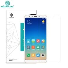 โปรโมชั่น Nillkin 3Mm Explosion Proof Screen Protector Tempered Glass Film For Xiaomi Redmi 5 Plus Intl จีน