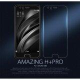 ราคา Nillkin Amazing 9H Tempered Glass Screen Protector For Xiao Mi Mi 6 H Pro Intl จีน