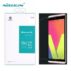 ราคา Nillkin Amazing H Anti Explosion Tempered Glass Screen Protector For Lg V20 Clear Intl ใหม่ ถูก