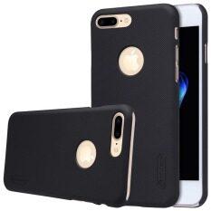 ส่วนลด Nillkin ซุปเปอร์คอมพิวเตอร์ด้านหลังเคสเกราะน้ำแข็งสำหรับ Apple Iphone 7 Plus สีดำ Nillkin