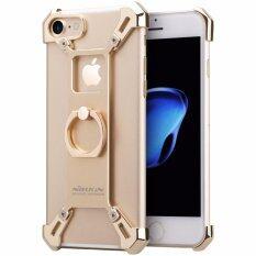 โปรโมชั่น Nillkin เคส Iphone 7 รุ่น Barde Metal Case With Ring Nillkin ใหม่ล่าสุด