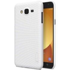 ราคา Nillkin Hard Plastic Pc Case For Samsung Galaxy J7 Nxt J7 Core J701F Matte Frosted Shockproof Protective Shield Intl เป็นต้นฉบับ