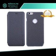 ซื้อ Nillkin เคส Iphone 6 Plus 6S Plus Sparkle Leather Case Nillkin เป็นต้นฉบับ