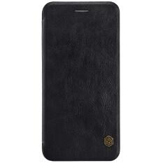 ส่วนลด Nillkin เคส Iphone 8 Plus Iphone 7 Plus รุ่น Qin Leather Case Black เพชรบุรี