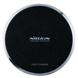ขาย แท่นชาร์จไร้สาย Nillkin Magic Disk 3 Wireless Charger Fast Charge Edition Nillkin
