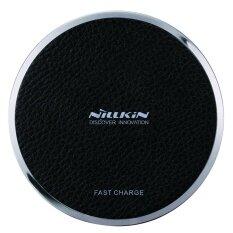 ขาย แท่นชาร์จไร้สาย Nillkin Magic Disk 3 Wireless Charger Fast Charge Edition ถูก เพชรบุรี
