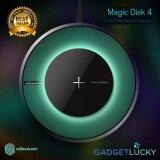 ขาย Nillkin Magic Disk 4 Fast Wireless Charger แท่นชาร์จไร้สายแบบ Fast Charge