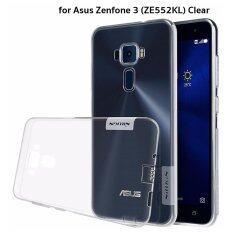 ขาย ซื้อ Nillkin Nature TpuเคสยางTpuของแท้ สำหรับAsus Zenfone 3 Ze552Kl