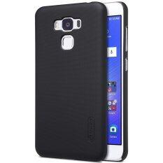 ราคา Nillkin Super Frosted Shield Hard Case For Asus Zenfone 3 Max Zc553Kl Screen Protector Black Intl ออนไลน์