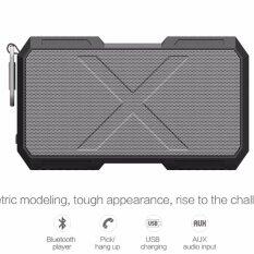 โปรโมชั่น Nillkin X Man Bluetooth Speaker ดำ Nillkin