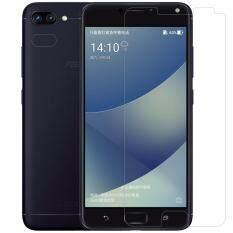 ขาย ซื้อ Nillkin ฟิล์มกระจกนิรภัย Zenfone 4 Max Pro Zc554Kl จอ 5 5 นิ้ว Amazing H เพชรบุรี