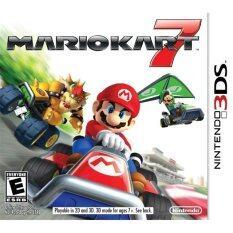 Nintendo 3DS Mario Kart 7 (US)