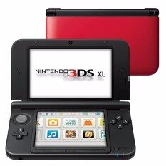 Nintendo 3DS XL - Red (US)
