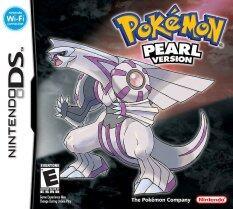Nintendo NDS Pokemon Pearl ( US)