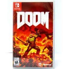 nintendo switch doom ( english zone 1 )