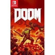 Nintendo Switch Doom EU Eng