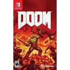 Nintendo Switch Doom US Eng