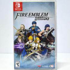 nintendo switch fire emblem ( english )