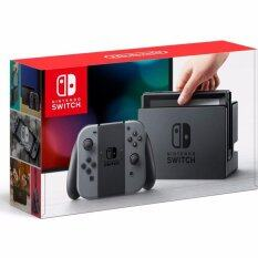 Nintendo Switch Gray Asia Eng.