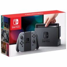 Nintendo Switch (Grey) Free Mario Kart 8