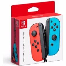 Nintendo Switch Joy-Con Neon Controller (Official)