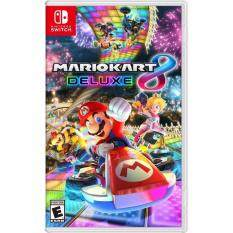Nintendo Switch Mario Kart 8 Deluxe US