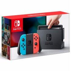 Nintendo Switch Neon Asia Eng.