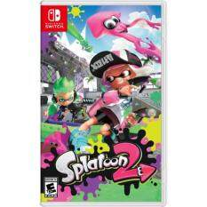 nintendo switch splatoon 2 ( english )