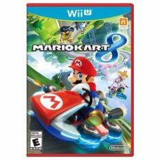 Nintendo Wiiu Mario Kart 8 (Us)