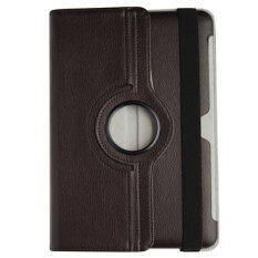 ขาย ซื้อ Nl Case Phone เคส Samsung Galaxy Tab 2 10 1 นิ้ว รหัส P5100 P7500 ไม่มีปากกาที่ตัวเครื่อง รุ่น Rotary หมุน 360 องศา สี่น้ำตาล ใน ไทย