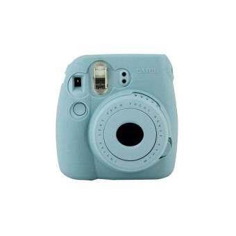 Noctilucent Camera สำหรับ FUJIFILM Instax Mini8 Mini8s Blue - INTL