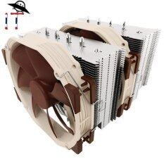 ราคา Noctua Nh D15 Dual Tower Cpu Air Cooler Noctua ใหม่