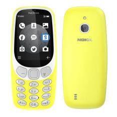 Nokia 3310 3G (2017) เครื่องแท้ประกันศูนย์ไทย 1ปี