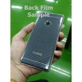 Nokia 6 ฟิล์ม เคปล่า หลังเครื่อง Film Cefla Nokia6 โนเกีย6 ถูก