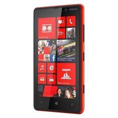 ซื้อ Nokia Lumia 820 Red ออนไลน์ ถูก