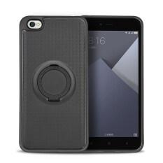 โปรโมชั่น Note5A ซิลิโคนผู้ถือแหวนแม่เหล็กชุดโทรศัพท์มือถือเปลือก ฮ่องกง