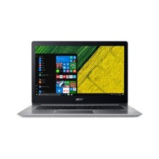 Notebook Acer Swift SF314-52-36K0 (NX.GNUST.027) -Silver/Elinux