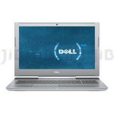 NOTEBOOK DELL Vostro7570-W5685301ATH-SILVER/i7-7700HQ 2-Y