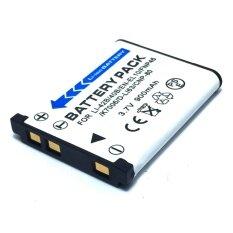 แบตกล้องฟูจิ รหัสแบต NP-45 FNP45 แบตเตอรี่กล้อง Fuji J110, J120, J150, J210, J250 , JV255, JV300, JV500, JX660, JX680, JX700, JX710 , JZ500, JZ505, JZ510 Battery for Fujifilm