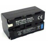 ราคา Np F770 แบตเตอรี่สำหรับไฟ Led และกล้องวีดีโอโซนี่ ใช้แทน Sony Np F550 F570 F750 Battery By Ok999 Shop ใหม่