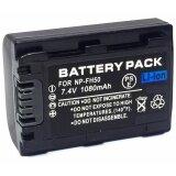 ซื้อ แบตกล้อง รุ่นแบต Np Fh50 Npfh50 แบตเตอรี่กล้องโซนี่ Hdr Tg5V Ux10 Ux19 Ux20 Ux3 Ux5 Ux7 Xr100 Xr105 Xr106 Xr200V Xr500V Xr520V Hxr Mc1 Replacement Battery For Sony By Ok999 Shop ออนไลน์ ถูก