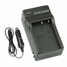 แท่นชาร์จแบตกล้อง รหัส NP-FP50 / FP70 / FH90 ที่ชาร์จแบตเตอรี่กล้อง Sony DCR-SR100, SR40, SR60, SR80, HC3, DCR30, HDV-1080i .. Battery Charger for Sony