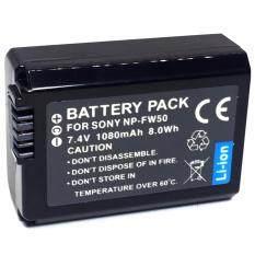ขาย Np Fw50 แบตเตอรี่โซนี่ A3000 A3500 A5000 A5100 A6000 Sony Battery By Ok999 Shop For Sony