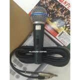 ซื้อ Npe ไมโครโฟนสาย Mic Sm 58A ออนไลน์ กรุงเทพมหานคร
