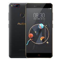 Nubia Z17 mini (4/64GB) พร้อมเคสกันกระแทก + ฟิล์มกันรอย มูลค่า 390.- [[ รับประกันศูนย์ไทย 1 ปีเต็ม!! ]]
