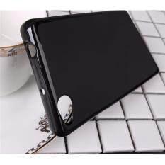ขาย Nubia Z9 Mini Case Tpu เคส นิ่มสี 2 โทน หนา0 8 มิล กันกระแทก สีดำทืบแสง ดำโปร่งแสง Nubia Z9Mini ออนไลน์ กรุงเทพมหานคร