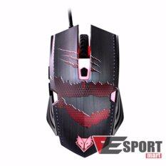 ส่วนลด Nubwo Battle Series Gaming Mouse Mousepad Bundle Set By Esportmart รุ่น Nm 79