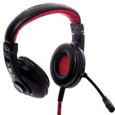 ราคา Nubwo Diamond หูฟัง รุ่น Heno 550 สีดำ ใหม่