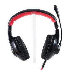 ราคา Nubwo Headphone No 550 Black ใหม่